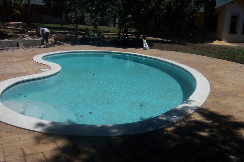 Tecnosolar calentadores para piscinas - Calentadores de piscinas ...