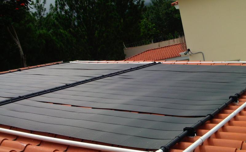 Tecnosolar calentadores para piscinas - Calentadores solares para piscinas ...